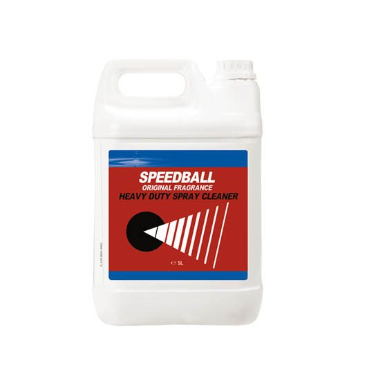 Speedball Butcher